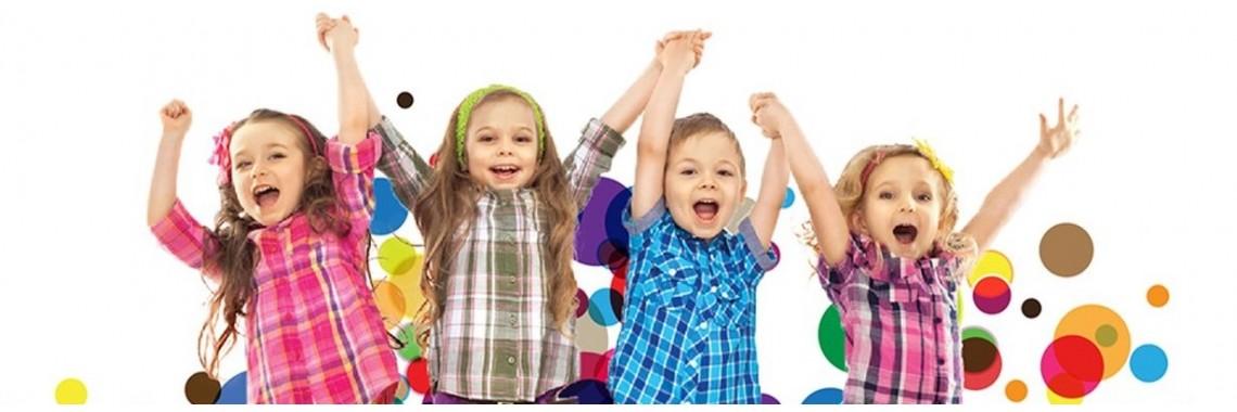 Детская одежда и бижутерия в розницу по оптовым ценам